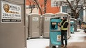 7 Links to Brace Your Portable Restroom Operation for Winter