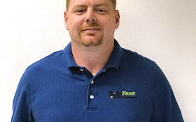 Davis appointed vice president of manufacturing for Lely Tank & Waste Solutions
