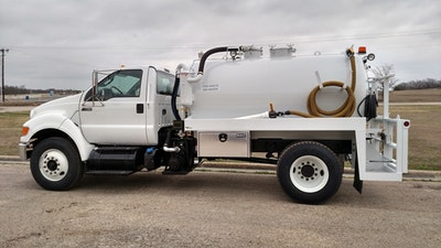 Top Tanks for Your New Truck