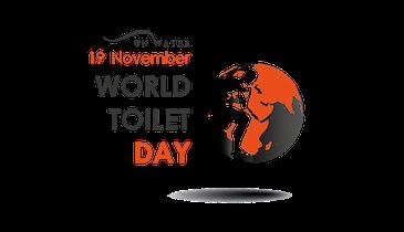 #WeCantWait for Worldwide Sanitation