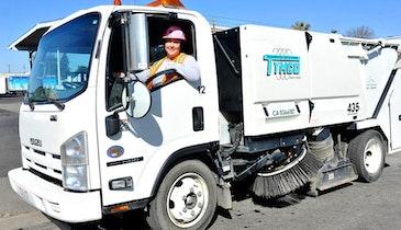 California Portable Restroom Operator Focuses on Service & Business Diversification
