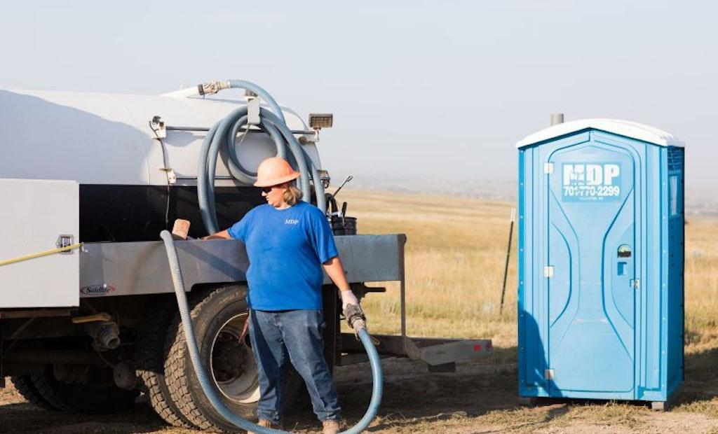 Nix Hefty Disposal Fees With Land Application