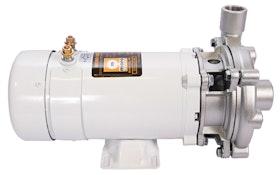 Vacuum Truck Parts/Components - Moro USA DC