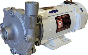 Vacuum Truck Parts/Components - Moro USA DCSS