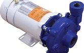 Vacuum and Washdown Pumps
