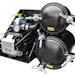 Vacuum Pumps - National Vacuum Equipment Challenger 304