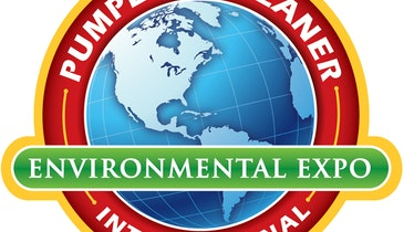 Earn state-approved CEUs at the Pumper & Cleaner Environmental Expo