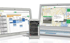 Tracking Software - NexTraq software