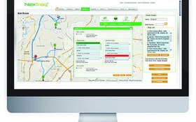 Tracking/Accounting/Billing Software - NexTraq Fleet Tracking System