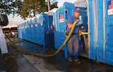 Septic Services Inc. Has Provided Portable Restrooms for the Washington Town & Country Fair for Decades