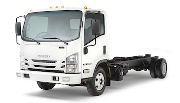 New Truck Provides Same Durability at Lower Cost