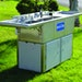 Portable Sinks - NuConcepts Deli Sink