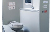 Standard Restrooms, Hand-wash Equipment and Supplies