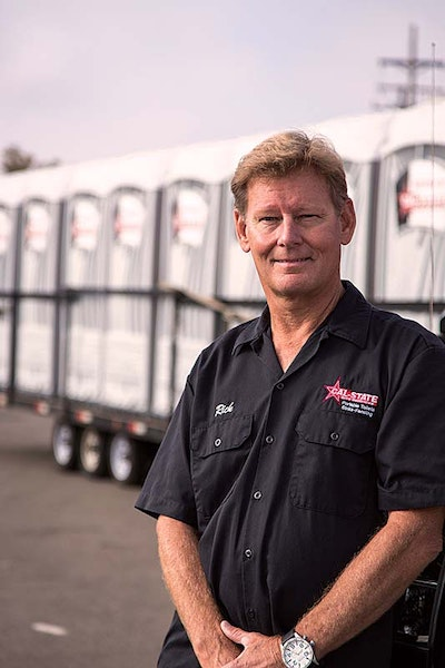California PRO Takes Pride in Serving a Hometown Event
