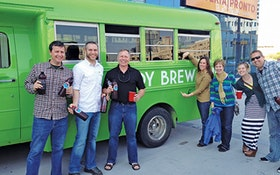 Tip a Frosty Mug: Expo Visitors Anticipate Craft Breweries & Restaurants