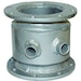 Pump Parts and Components - Pik Rite heated valve jacket