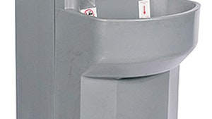 Portable Sinks - PolyJohn HandStand 2