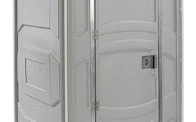 Standard Restrooms - PolyJohn Enterprises PJN3