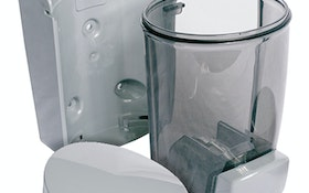Dispensers and Supplies - PolyJohn Enterprises Soap Dispenser