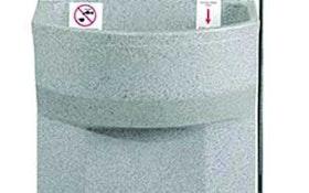 Portable Sinks - PolyJohn Heated Grandstand