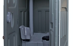 Portable Restrooms - PolyPortables, a division of Satellite, Axxis