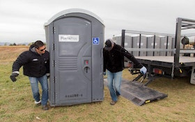 Eclipse Viewers Rent Every Restroom in Idaho