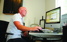 Music City Entrepreneur Slowly Builds Business Step by Step