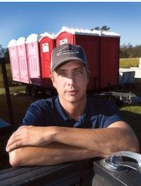 Change Is Good for South Carolina Restroom Provider