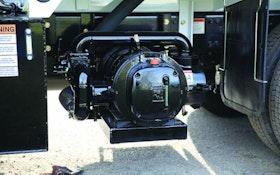 Vacuum Truck Parts/Components - Presvac PV750