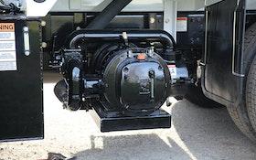 Vacuum Pumps - Presvac Systems PV750