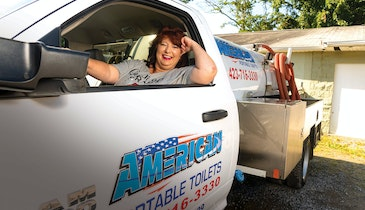 The Leader of American Rooter and Portables Is a One-Woman Promotional Powerhouse