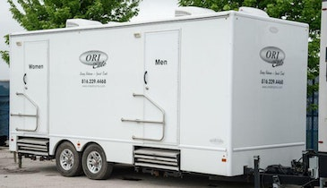Restroom Trailers: Big Demand, Big Profit Margins