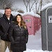 Tim and Becky Peltzer Have Enjoyed Their Career Move Into Portable Sanitation