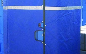 Restroom Accessories and Supplies - Prostitch Insulated Cover