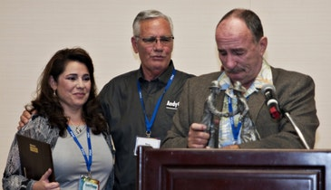 PSAI recognizes industry professionals