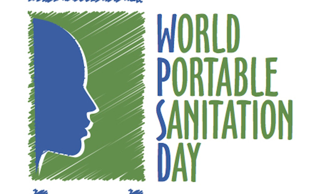 World Portable Sanitation Day: Promote Your Industry