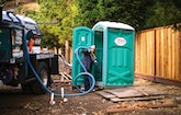 They're Fresh Faces in the Industry, but This California Company's Family Has Been Delivering Restrooms for Generations