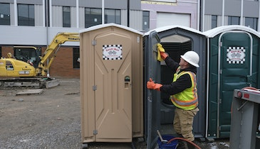 PSAI Completes Portable Sanitation Technician Job Survey