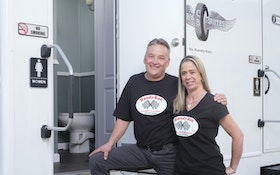 With a Little Bit of Luxe: Expand Into New Markets With a Restroom Trailer