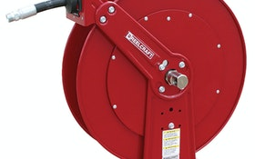 Hose Reels - Reelcraft Industries PW81100 OHP