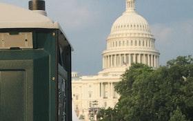 Portables Caught in Inauguration Controversy