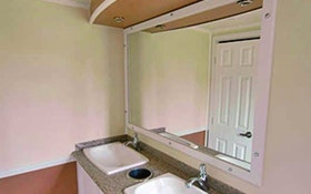 Restroom Trailers - Rich Specialty Trailers Wendy