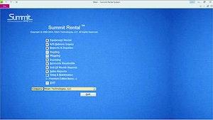 Ritam Technologies Summit Rental System-Plus
