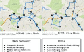 Routing Software - Ritam Technologies Summit Route Management
