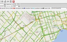 Routing Software - RouteOptix