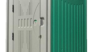 Portable Restrooms - Sansom Industries Zenith