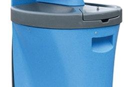 Portable Sinks - Satellite Industries Breeze