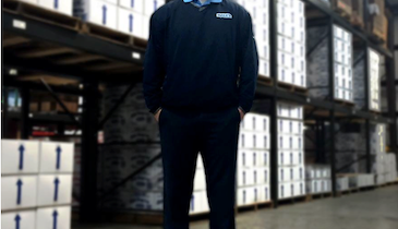 Walex Products Company Names New Regional Account Manager
