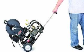Pressure Washers and Sprayers - Shark Pressure Washers & Jetters SJPE-1500