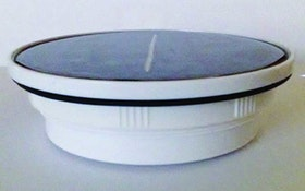 Restroom Accessories and Supplies - Solar LED Innovations Solar Pod Light